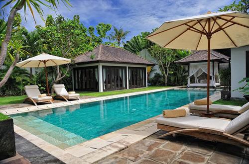 Cantik Villa